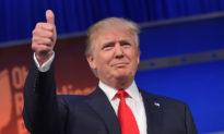 Kết quả thăm dò: Tổng thống Trump là người được ngưỡng mộ nhất tại Mỹ năm 2020