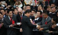 Rò rỉ dữ liệu khổng lồ của 2 triệu đảng viên ĐCSTQ - 'Thời kỳ hoàng kim' của gián điệp Trung Quốc?