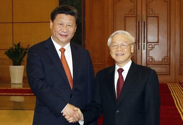 Góc nhìn quốc tế: Quan hệ Việt - Trung năm 2020 và 2021