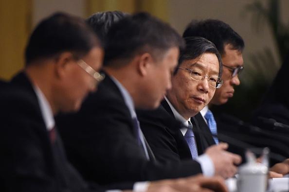 Các ngân hàng Trung Quốc gặp 'sóng gió' trong việc huy động vốn vì các khoản nợ xấu