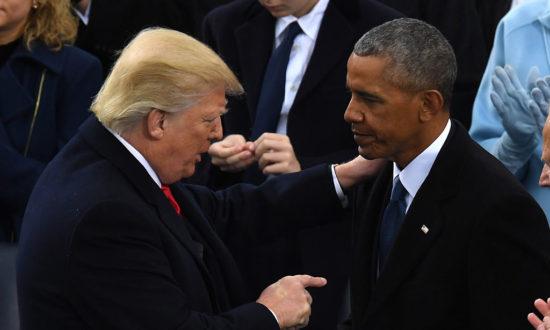 """Không phải Tổng thống Trump, Barack Obama mới tổng thống """"tạo nợ công"""" hàng đầu của Mỹ (Phần 3)"""