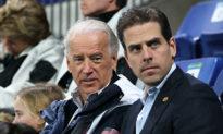 Ông Biden sẽ không thảo luận về vụ Hunter với ứng cử viên Tổng chưởng lý