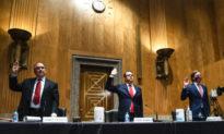 YouTube xóa tuyên bố về gian lận bầu cử Mỹ của luật sư trong Phiên điều trần tại Ủy ban Thượng viện