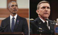Tướng Michael Flynn: 'Tôi hẳn đã khiến cựu Tổng thống Barack Obama cảm thấy kinh hãi'