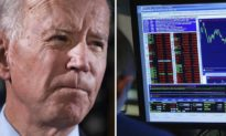 Liệu một chính quyền Biden có đưa nước Mỹ bước vào đợt suy thoái lần thứ ba?