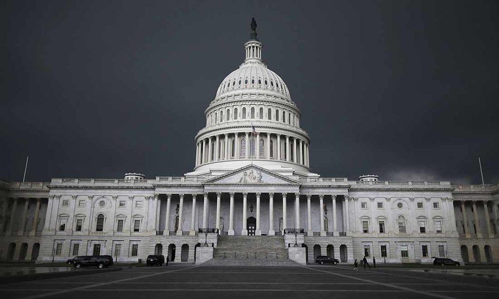 Bầu cử Mỹ 2020: Vào thời khắc đen tối này, chúng ta phải được lịch sử lựa chọn