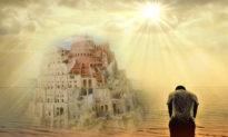 Hãy hạ mình xuống nếu muốn thăng hoa tới Thiên đàng: câu chuyện Tháp Babel