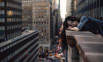 Thân nghèo 3 phần lạnh, tâm nghèo 7 phần khổ