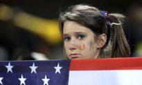 Tại sao người Mỹ không tin vào bất cứ điều gì nữa