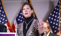 Thống đốc Wisconsin đòi bà Powell và ông Trump trả hơn 100.000 USD tiền án phí
