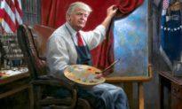 Người mang sứ mệnh - Kính tặng TT Donald Trump