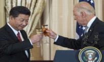 Chuyên gia Chang: Chính quyền Biden 'không hành động đủ nhanh' để chống lại ĐCS Trung Quốc