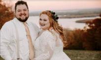 Cặp đôi thừa cân tiết lộ cách họ giảm 90 kg trong 10 tháng: 'Cùng nhau mạnh mẽ hơn'