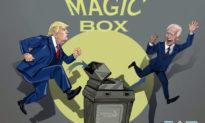 Bầu cử Mỹ 2020: Ai là cầu thủ xuất sắc nhất?