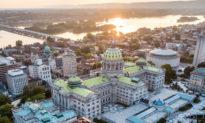 Các nhà lập pháp tiểu bang Pennsylvania chính thức ra nghị quyết bác bỏ kết quả bầu cử
