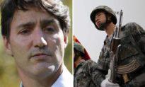 Tài liệu gây sốc: Thủ tướng Trudeau đã mời Giải phóng quân Trung Quốc (PLA) đến Canada để huấn luyện