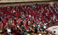 Hơn 60 Nghị sĩ Pháp chất vấn về nguồn gốc nội tạng người của Trung Quốc