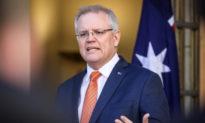 Thủ tướng Úc lên án 'ngoại giao chiến lang' của ĐCS Trung Quốc là 'vô liêm sỉ'