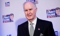 Tướng Thomas McInerney kêu gọi Tổng thống Trump viện dẫn Đạo luật Phục sinh