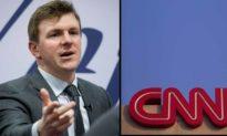 CNN đe dọa gọi cảnh sát khi dự án Veritas đưa ra bằng chứng chứng minh sự thiên vị cực đoan của tờ báo này