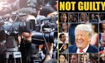Sự sụp đổ của thế lực ngầm: Sự thao túng của các 'gã khổng lồ' truyền thông (Phần 3)