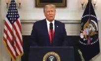 TT Trump: Hệ thống bầu cử Mỹ đang bị tấn công và bao vây có tổ chức