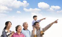 Phúc vận của gia đình thường do 3 người này quyết định
