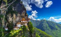 Thái Hậu Bhutan mơ thấy tiền kiếp, về thăm chốn cũ xúc động bồi hồi