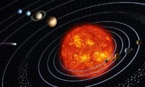 Thiên tượng 800 năm mới thấy: sao Thổ và sao Mộc gặp nhau, mang tới thay đổi lớn cho xã hội