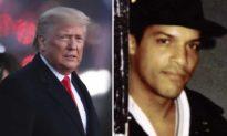 Chỉ với 4 từ, Tổng thống Donald Trump đã thay đổi cuộc đời của một võ sĩ chuyên nghiệp
