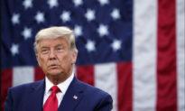 Thời điểm quan trọng để Tổng thống Trump hành động