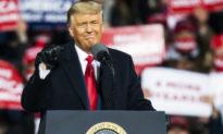 Tường thuật: Tổng thống phát biểu trực tiếp tại bang Georgia
