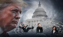 TT Trump giăng 'mẻ' lớn: Bắt thống đốc, nghị sĩ Dân chủ, Cộng hòa 'nhúng chàm' với ĐCSTQ với tội danh phản quốc