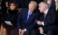 Franklin Graham:Tổng thống Trump sẽ đi vào lịch sử là một trong những vị tổng thống vĩ đại nhất của đất nước chúng ta