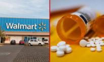 Vấn nạn tử vong vì dược phẩm có thuốc phiện: Chính quyền Trump kiện Walmart vì thúc đẩy khủng hoảng