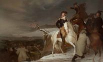 Sự tương đồng giữa Donald Trump và George Washington