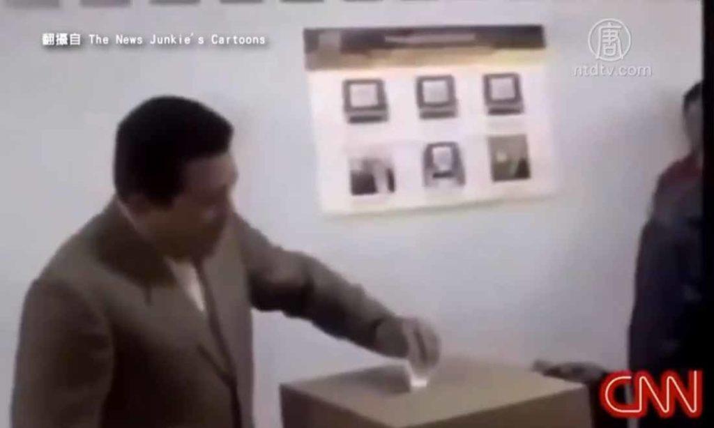 CNN từng phơi bày gian lận bầu cử tương tự ở Venezuela vào năm 2006