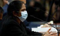 Nhân chứng rớt nước mắt khi kể lại hành vi đe dọa, quấy rối tại Trung tâm Xử lý Phiếu bầu ở Detroit