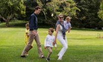 Phúc khí lớn nhất của một gia đình là gì?