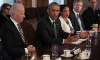 """Các thành viên chủ chốt trong 'nội các dự kiến' của Biden đều là """"nhân sự"""" của Obama"""