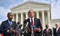 Đến lượt Texas và Missouri khởi kiện chính quyền Biden vì chính sách nhập cư