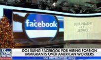 Lưỡng đảng ủng hộ vụ kiện 'chống độc quyền' của chính quyền Trump đối với Facebook