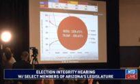 Phân tích dữ liệu: Biden cần 130% số phiếu bầu để 'giành chiến thắng' ở bang Arizona, còn TT Trump cần đến -30% để thua