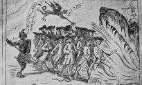 Truyện ngụ ngôn: Lũ quỷ và người nông dân