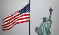 Đánh cắp cả một quốc gia: Sẽ không còn nước Mỹ để làm nên 'sự vĩ đại'?