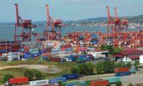 Chưa gượng dậy sau 2 lần khủng hoảng liên tiếp, ngành vận tải biển tiếp tục đối mặt khủng hoảng lần ba