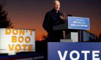 Biden sẽ làm suy yếu 'khả năng răn đe' của quân đội Mỹ đối với những kẻ thù lớn
