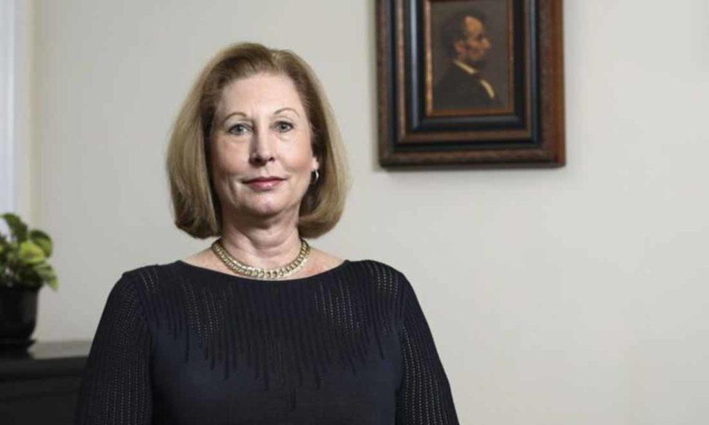 Luật sư Sydney Powell: Bầu cử ở Hoa Kỳ cũng bị thao túng giống như ở các nước thứ 3
