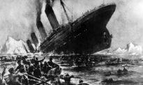 Những Sự Thật Đáng Kinh Ngạc Về Titanic