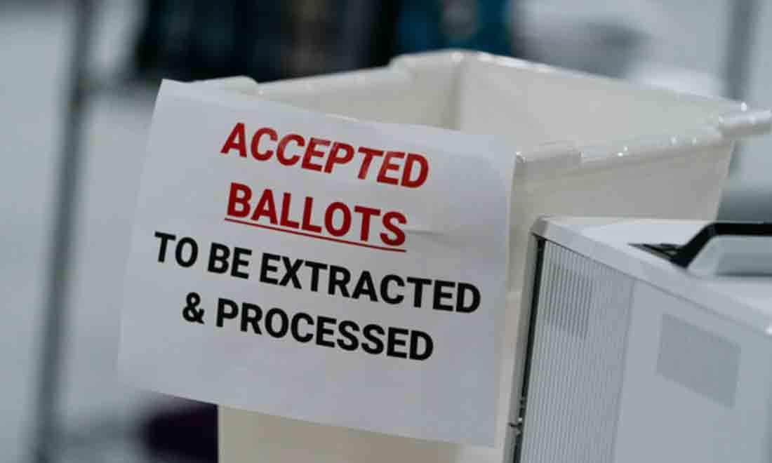 Nhìn nhận của một quan sát viên bầu cử quốc tế về cuộc bầu cử Mỹ 2020